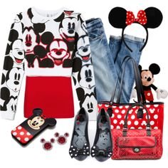 A fashion look from November 2013 featuring forever 21 shirts, stretchy jeans and black shoes. Browse and shop related looks. Disney Inspired Makeup, Movie Inspired Outfits, Disney Inspired Fashion, Themed Outfits, Disney Fashion, Cute Disney Outfits, Disney Dress Up, Disney Bound Outfits, Cute Outfits