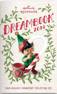 2014 Dreambook