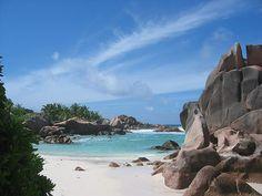 Seychelles islands, La Digue... a dream