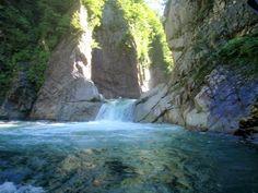 Nagano, Waterfall, Photograph, River, Outdoor, Photography, Outdoors, Photographs, Rivers
