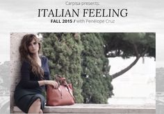 Fall 2015 - Autunno 2015 - Nuova collezione Borse Carpisa New Collection Carpisa Bag!