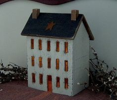 primitive saltbox houses