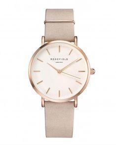 Wanted: Alle Trend-Uhren aus der neuen Kollektion von Rosefield   GRAZIA Deutschland