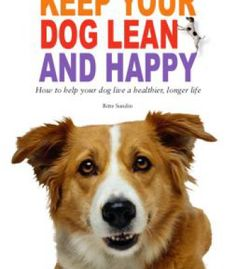 Keep Your Dog Lean And Happy PDF