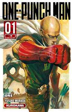 Saitama, jeune homme sans emploi, décide de devenir un super-héros. Pendant…
