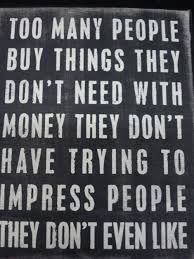 materialistic quotes - Google Search