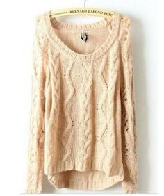 sweaters lana mujer - Buscar con Google