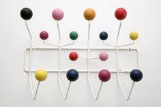 Eames coat hanger