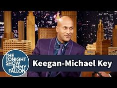 Keegan-Michael Key on Rehearsing with President Obama - YouTube