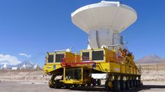 The last of 66 antennas has arrived at the ALMA observatory in Chile, with the facility expected to be operating as a single telescope by the end of the year. Despite its incomplete nature, the telescope has already produced some impressive results.