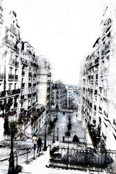 Art, Photography, Nature, Digital Art, Wall Art, Paris Photography, Paris Print, Fine Art Prints, Paris Art, Paris Home Decor, Paris Photo