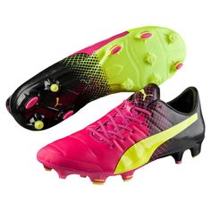 cheap for discount 5fe04 66dfa PUMA EVOPOWER 1.3 TRICKS FG SOCCER CLEATS MENS SIZE US 10.5 UK 9.5  103581-01. Soccer BootsFootball ...