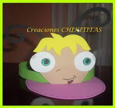CREACIONES CHIKITITAS - Doki