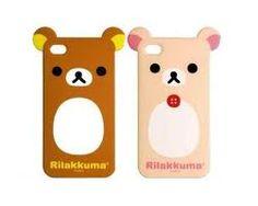 Cute Bear i Phone