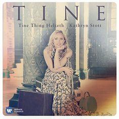Tine Thing Helseth - Tine