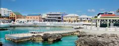 George Town, Grand Cayman, Cayman Islands By far the bluest water I have ever seen Cayman Islands, Grand Cayman Island, George Town, Tahiti, Georgetown Grand Cayman, Maldives, Santorini, Places To Travel, Places To Go