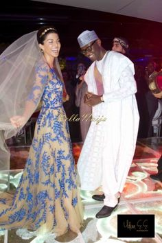 Abba Atiku Abubakar & Mariana Purobeach Conrad Dubai Wedding | Udimee Photgraphy | BellaNaija Weddings 024