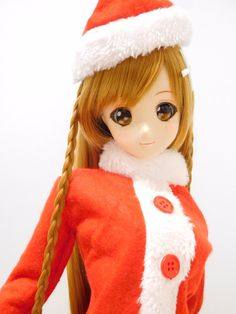 Smart Doll Mirai Suenaga by yuki02302509