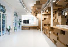 Deskontalia store by