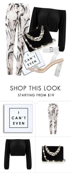 """Untitled #626"" by pauloskompanieros on Polyvore featuring WALL and Miu Miu"