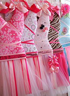 You design it! - Custom Ballerina Bow Holder