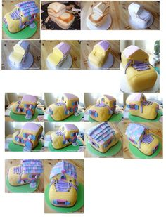 Old Mother Hubbard who lived in a shoe , step by step pictures       http://blog.naver.com/syon207/52045318