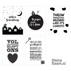 Blond Amsterdam, Saint Nicholas, Journal Cards, Silhouette Cameo, Easy Diy, Bullet Journal, Cards Against Humanity, Creative, Bujo