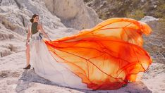 Renee Brown Photography and the Parachute DressDream Shoot Rentals