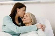 How to Apply to Get Paid to Take Care of an Elderly Parent #elderlycaretips