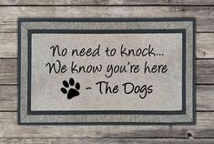dog care,dog ear cleaner,dog grooming tips,dog nail trimming Funny Doormats, Dog Rooms, Golden Retriever, Welcome Mats, Dog Quotes, Wise Quotes, Dog Accessories, Dog Supplies, Dog Care