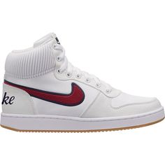 a81054e199af3 Nike Ebernon Womens Basketball Shoes - JCPenney