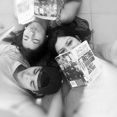 #mktvespucio #bookselfieduocuc #duocuc #bibliotecaduocuc #selfiebookduocuc #diadellibroduocuc #duocplazavespucio