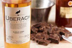 Recette des Truffes au whisky d'Alsace