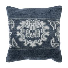 Shop Surya  Hazel Pillow at The Mine. Browse our decorative pillows, all with free shipping and best price guaranteed.