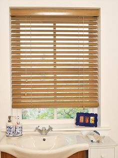 Faux Wood Blinds The Perfect Addition To Any Room For A