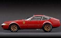 Kyosho Ferrari 365 GTB Competizione