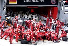 Formula 1...