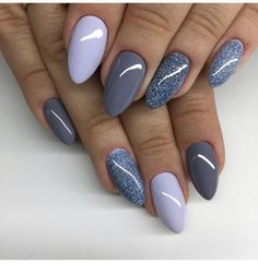 Pin by ginger anderson on nails jolis ongles, ongles, ongles vernis in yand Manicure Nail Designs, New Nail Designs, Manicure E Pedicure, Nails Design, Pedicure Designs, Manicure Ideas, Fall Pedicure, Acrylic Nails Natural, Acrylic Gel