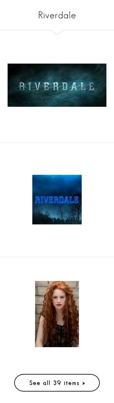 """Riverdale"" by argboo on Polyvore featuring riverdale, fandom, filler, backgrounds, outerwear, jackets, tops, shirts, college jacket and wool jacket"