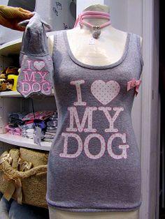 Fashion Dog Boutique - Rivoli