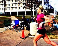 Adidas Running. Springfield, Missouri
