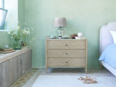We've put the wow into this solid oak French style chest of drawers by adding a beautiful stone top. Painted Bedroom Furniture, Bedroom Decor, French Bed, Wood Chest, Comfy Sofa, Weathered Oak, Dresser As Nightstand, Wow Products, Chest Of Drawers