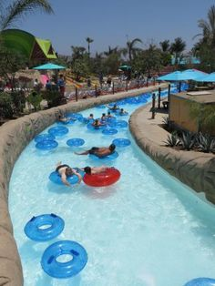 Everything you need to know about Aquatica, SeaWorlds Waterpark | Anaheim/Orange County