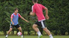 Juve in campo a Vinovo: è tornato anche il Principino - Tuttosport