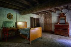 'Castello Dell'Artista First Room' by Romain Thiery