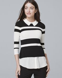 4aebf96b3f6 387 Best White House Black Market - WHBM - My Style images in 2019 ...