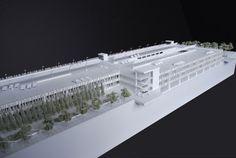 Ellis & Associates :: Architectural models + more  #conceptualarchitecturalmodels Pinned by www.modlar.com