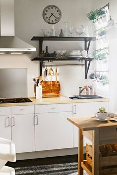 14 genius small-space tips you can learn from Ikea