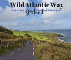 Wild Atlantic Way Road Trip Guide by Ottsworld . Thanks for the XShot love in your guide guide :) http://www.ottsworld.com/blogs/wild-atlantic-way-map-and-route-guide/ via @ottsworld