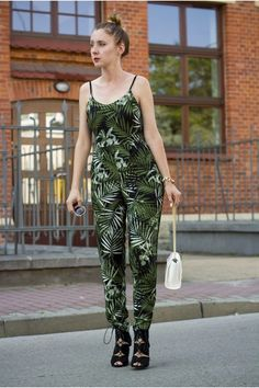 Discover this look wearing White Bag New Yorker Bags, New Look Suits - City Jungle by analooka styled for Urban, Everyday in the Summer Weekend Style, New Look, Urban Outfitters, Jumpsuit, Street Style, Suits, My Style, How To Wear, Fashion Trends